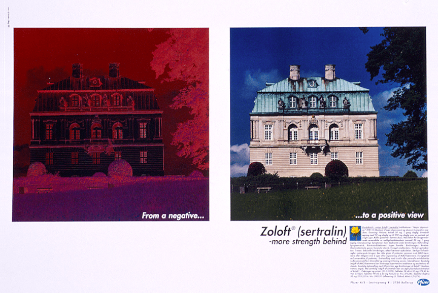 Zoloft -print- just branding