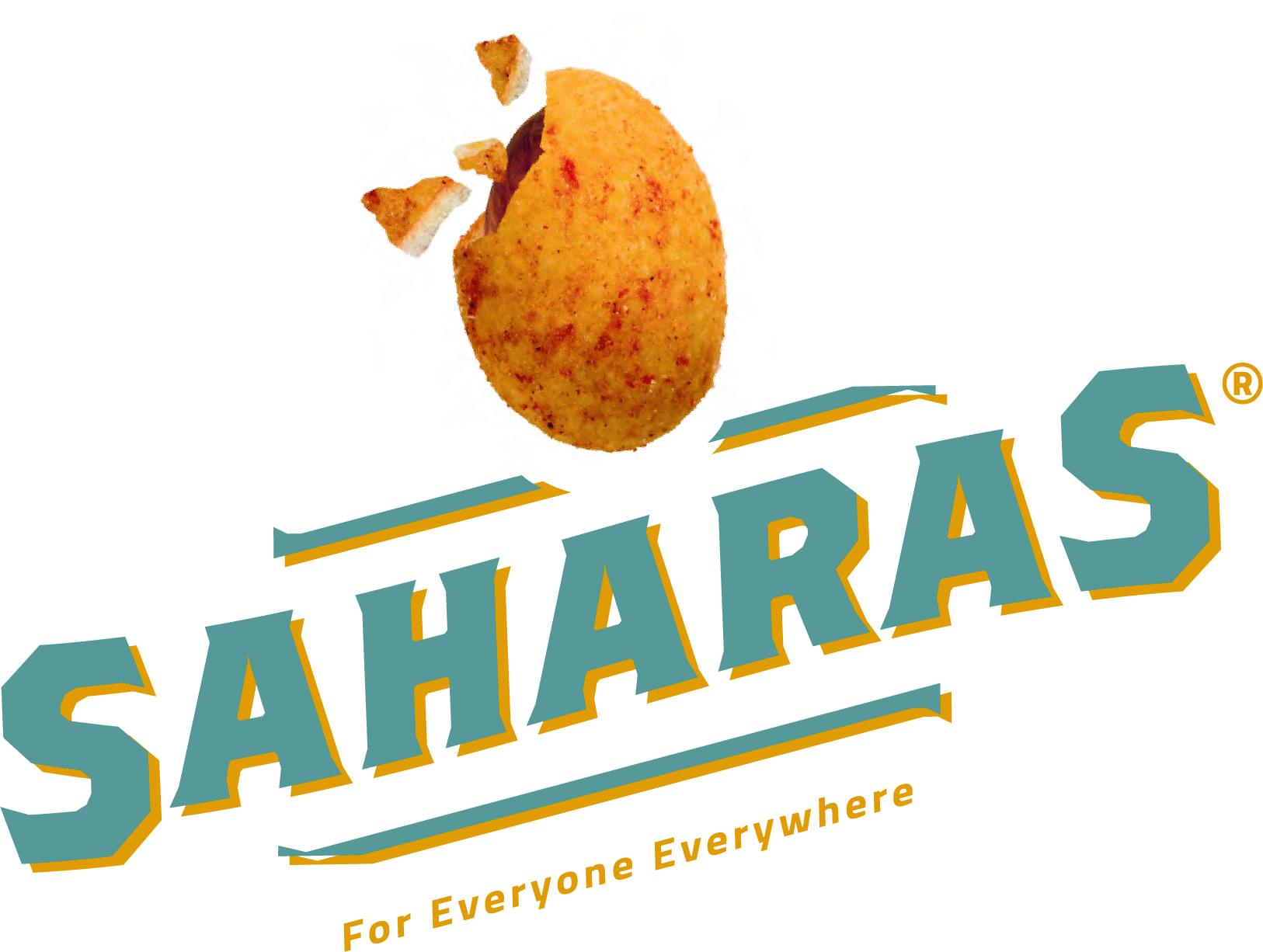 Saharas 1